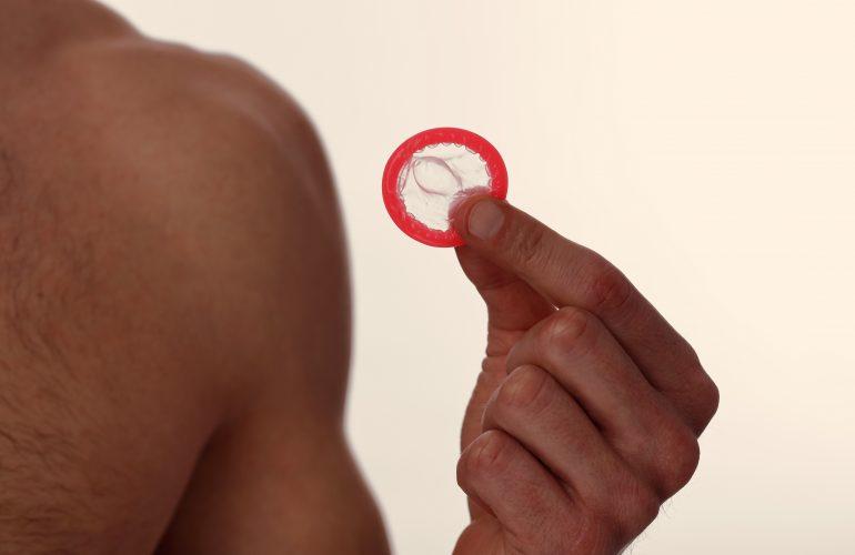"""""""In het geheime vakje bewaar ik altijd een condoom"""""""